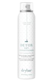 Detox Dry Conditioner